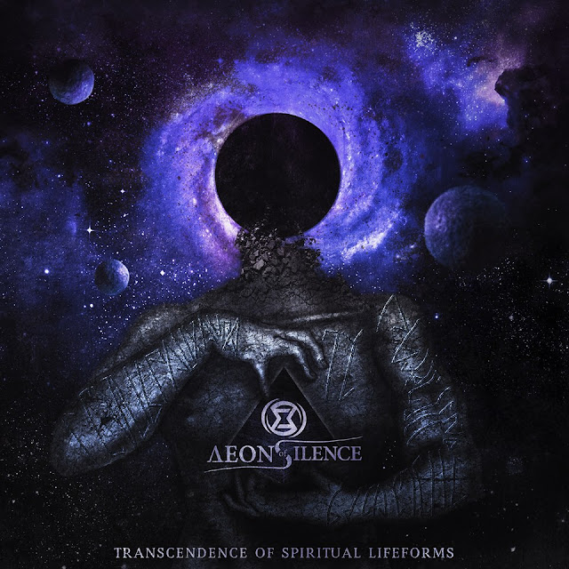 Reviews: Aeons of Silence - Transcendence of Spiritual Lifeforms