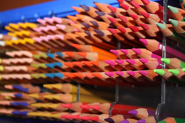 Emprestando o lápis