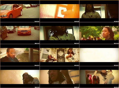 Frenchie BSM ft Waka Flocka – Power Movesv 1080p HD