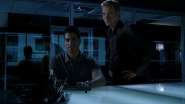 CSI: Miami - Season 1