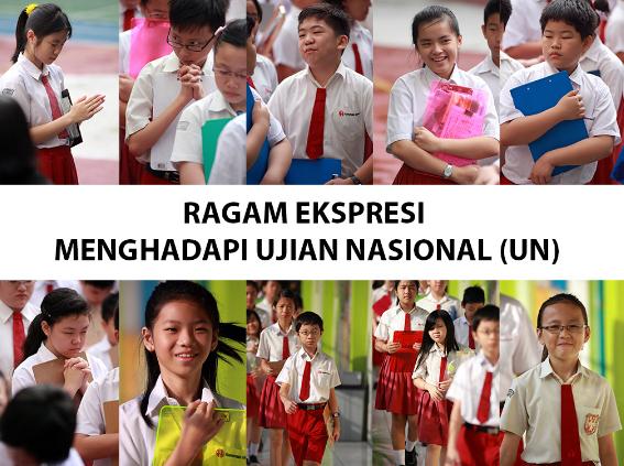 Pelaksanaan Ujian Nasional atau UN merupakan momen yang sangat penting bagi para pelajar Cara Menjaga Kesehatan Menjelang Ujian Nasional dan Ujian Sekolah