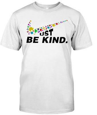 Just Be Kind Nike T Shirt Hoodie Sweatshirt