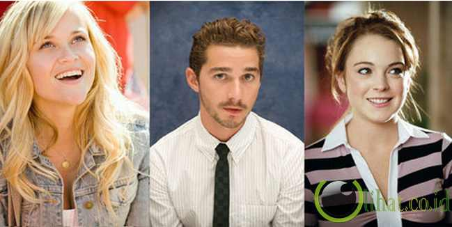 7 Bintang Film terkenal Dunia yg pernah di Tangkap Polisi