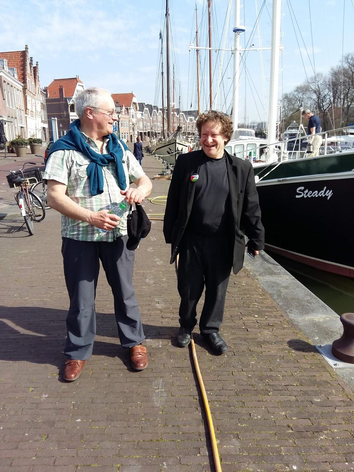 Tony Greenstein Blog: Tony Greenstein's Blog: Farewell Comrade Willem Johannes