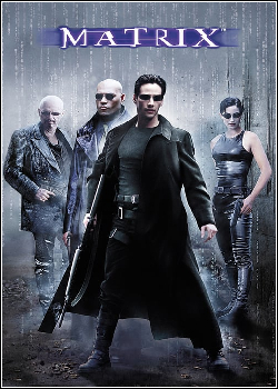 603 - Filme Matrix - Dublado Legendado