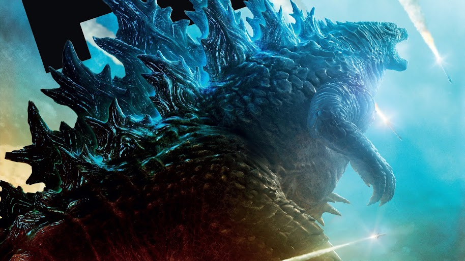 Godzilla King Of The Monsters 4k Wallpaper 14
