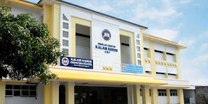 Edaran Online Kegiatan Akhir Tahun 2018/2019 SMP Kristen Kalam Kudus Surakarta