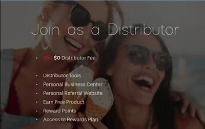 Join as a Distributor
