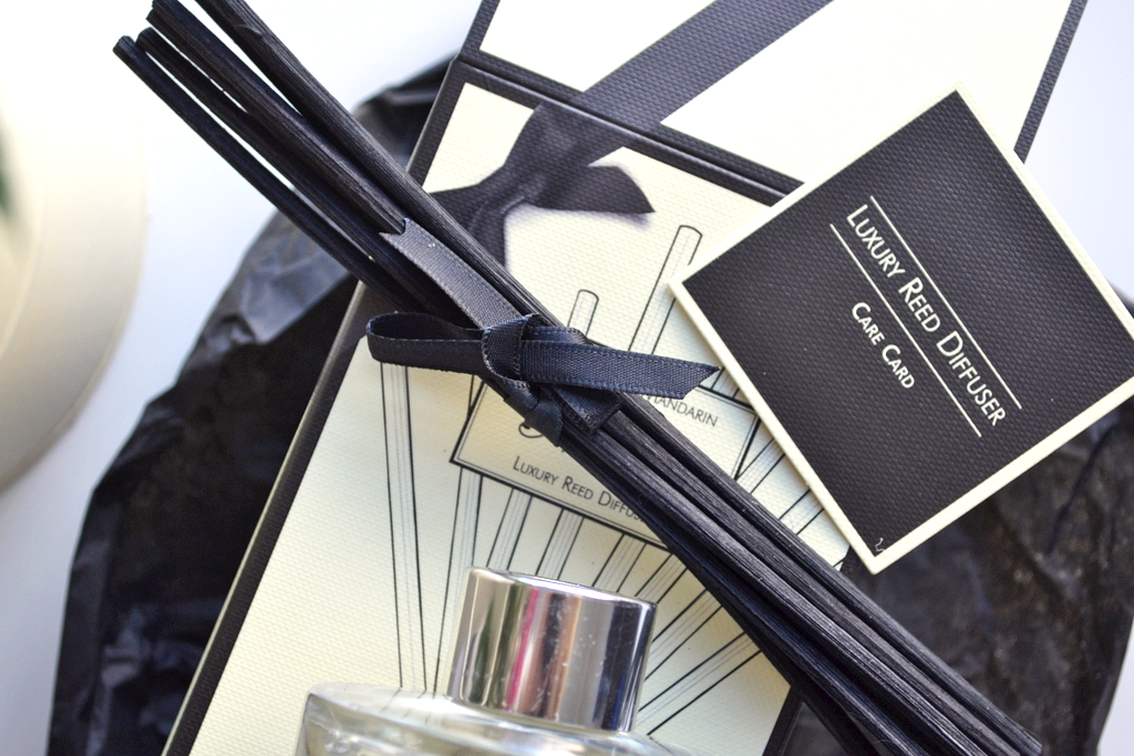 Aldi's New Jo Malone-Inspired Reed Diffusers (That Only Cost £3 99