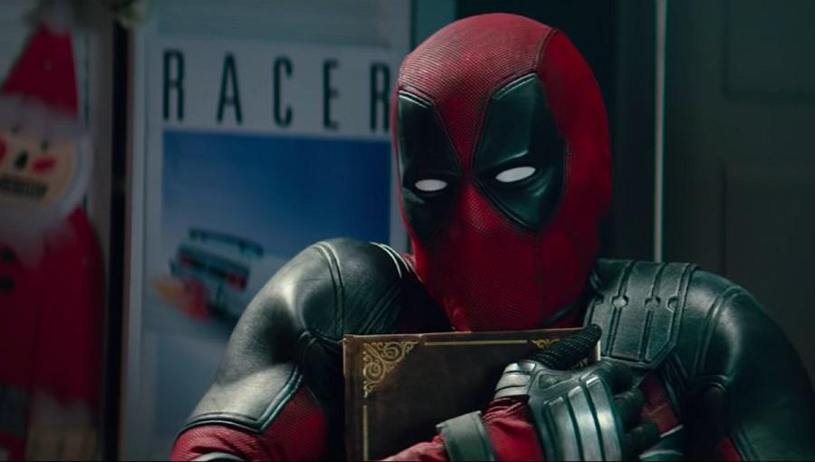 Era Uma Vez um Deadpool - Legendado 2019 Filme 1080p 720p Full HD HD WEB-DL completo Torrent