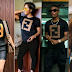 "Tonto Dikeh"" broken irksome A Fake Fendi T-Shirt (Photos)"