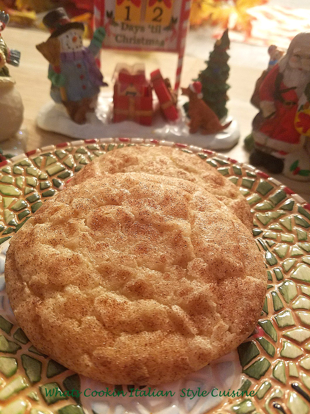 these delightful cinnamon cookies are buttery and rich in flavor a childhood treat  this is a cinnamon cookie called snickerdoodle cookies. A childhood favorite cinnamon and sugar cookie. Easy to make and pantry ingredients. Cinnamon and sugar cookies or snickerdoodles are a famous cookie known worldwide