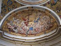 Detalle capilla Catedral de Burgos