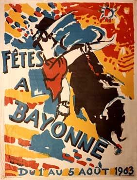bayonne 1963