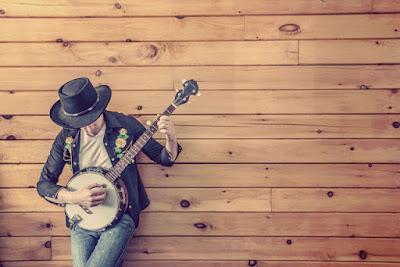 Pengertian dan Ciri-Ciri Musik Country