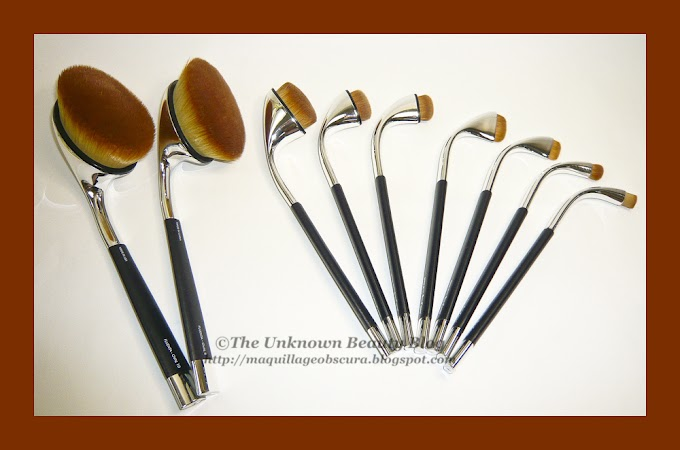 How To Clean Artis Makeup Brushes - Fast and Efficiently