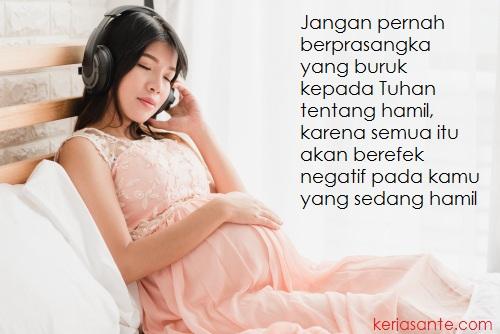 kata motivasi ibu hamil