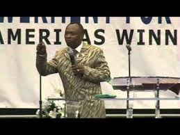 Bishop Thomas Aremu Messages