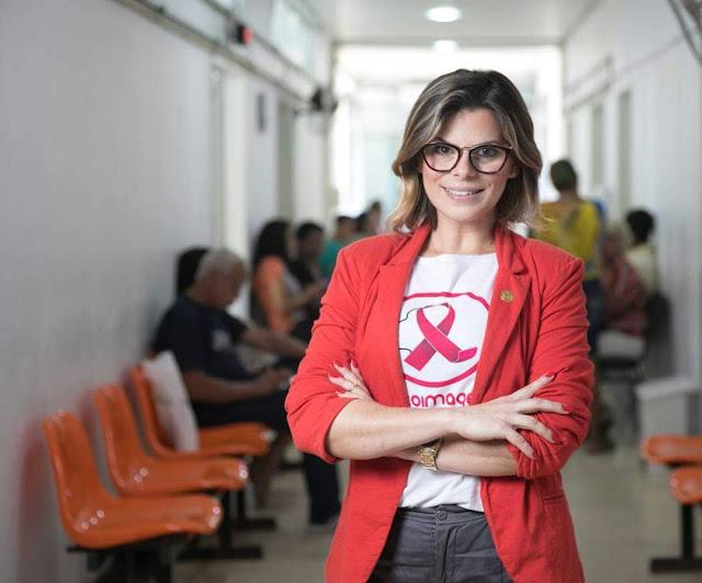 Projeto cuida gratuitamente da imagem de pacientes com câncer - #OutubroRosa