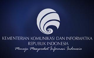 Lowongan Kerja Non PNS Kementerian Komunikasi dan Informatika Tahun 2017