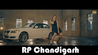 PR Chandigarh Lyrics - Satty Nagra | Latest Punjabi Song 2017