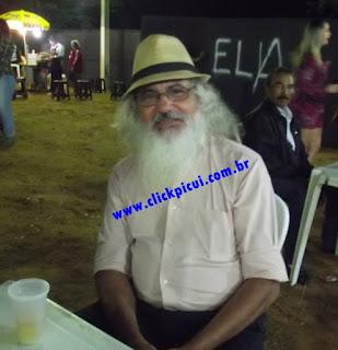 """""""Papai Noel"""" foi encontrado morto na manhã deste sábado (08), em Picuí"""