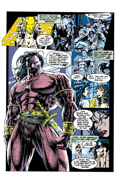 Read online Wonder Woman (1987) comic -  Issue #92 - 14