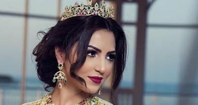 حفل زفاف المذيعة والفنانة السعودية، العنود الحربي، يتسبب في حالة من الجدل عبر موقع التواصل الاجتماعي