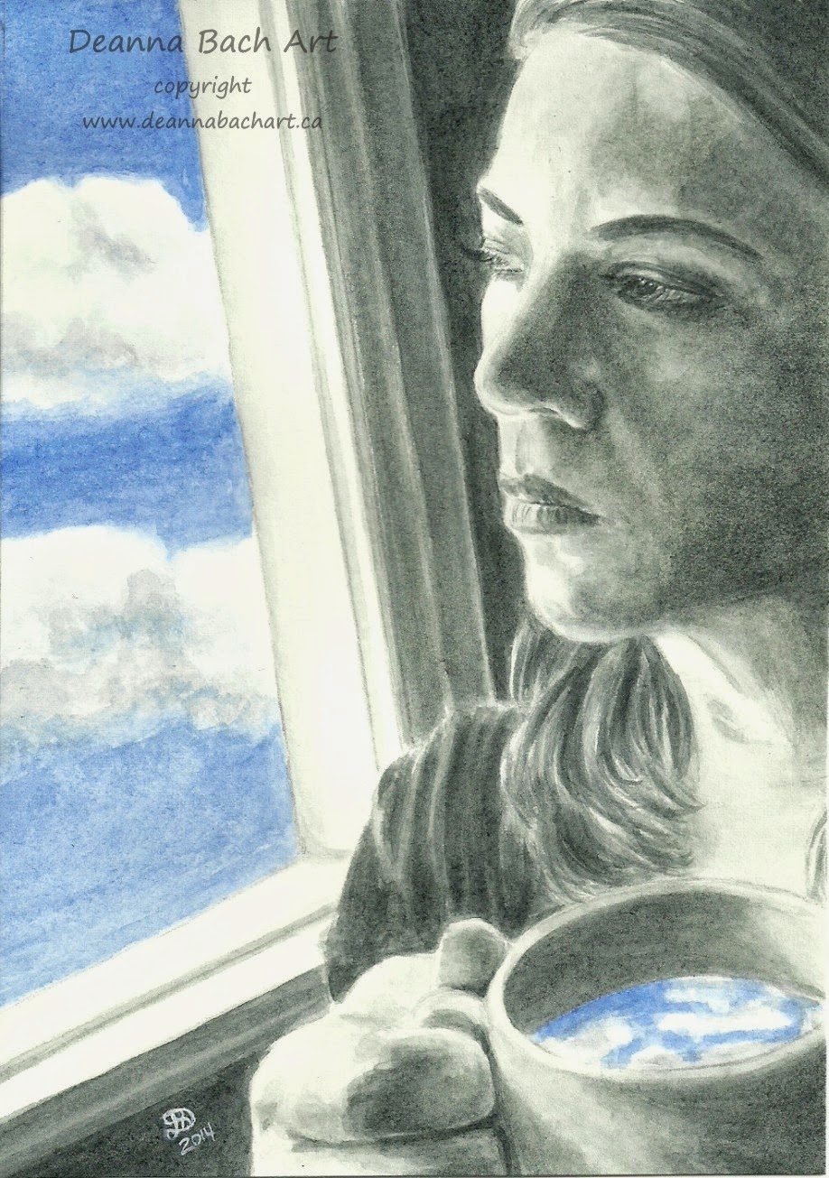 Clouds in My Coffee by Deanna Bach