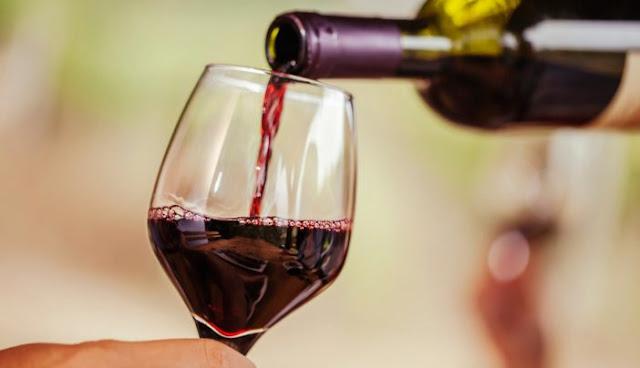 Ekene is a house boy who drinks his boss' wine