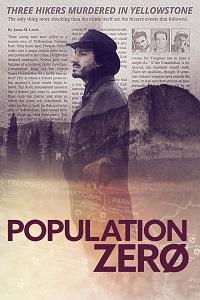 Watch Population Zero Online Free in HD