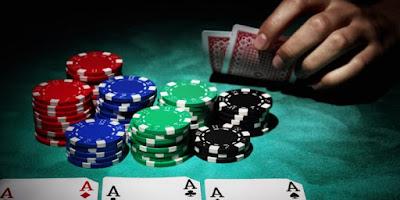 Bedakan Agen Poker Terpercaya dari Agen Penipu dengan Checklist Ini