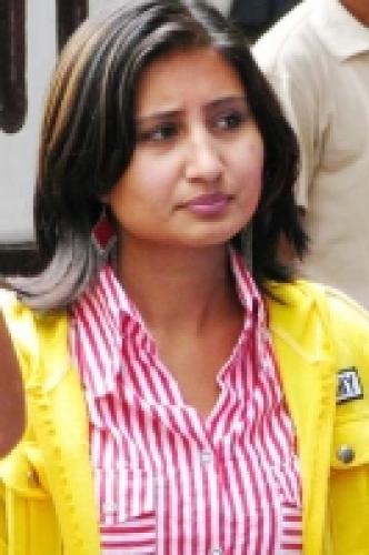 Nepali Modelnepali Glamour Nepali Singer Anju Pantaanju -9182