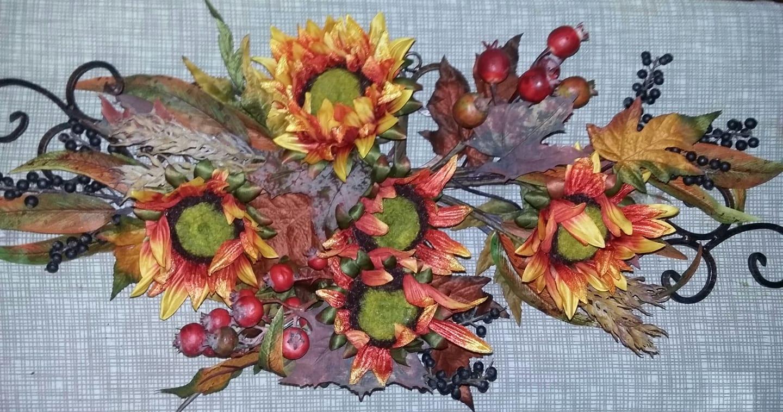 Homemaker Highlights Affordable Silk Flower Arrangement From Silk
