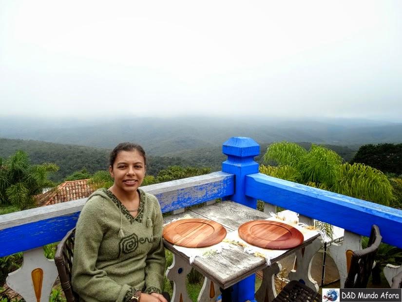Onde Comer em Lavras Novas - Review Restaurante Pimenta Rosa