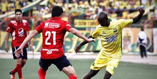Independiente de Medellín vs Atlético Bucaramanga VER EN VIVO OLNINE SPORT-13.COM