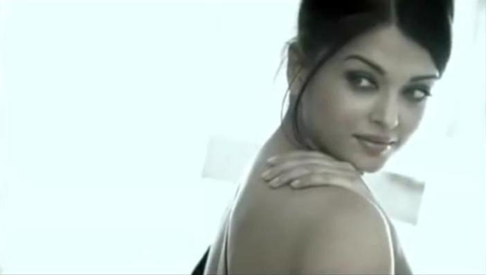 Aishwarya Rai Hot Look
