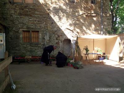 Kloster Merseburg