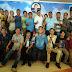 Mawardi Yahya Kunjungi Tim Pemenangan di Tiga Daerah