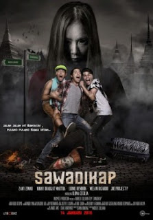 Download Film Sawadikap (2016)
