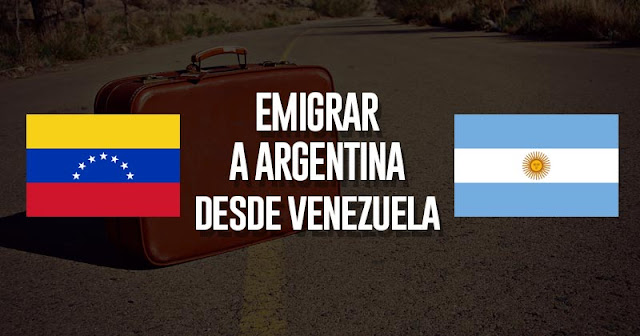 Cómo emigrar a Argentina