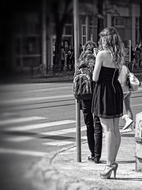 La semafor - blog FOTO-IDEEA