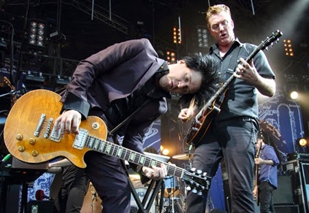 Heavy Soundboard Bootlegs: Queens of the Stone Age - Live ...