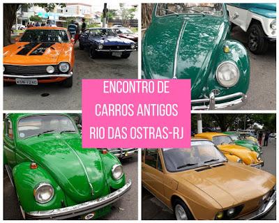 Clube Rio Minas Carros Antigos