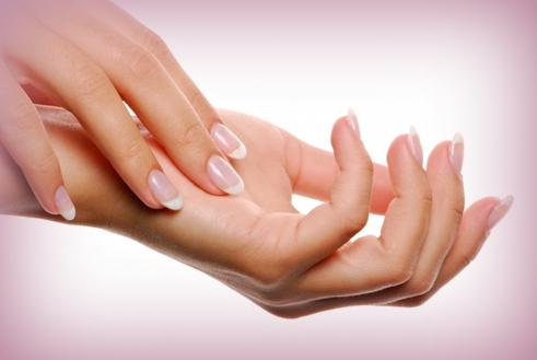 De los dedos a los puños estas bellezas se hunden 10