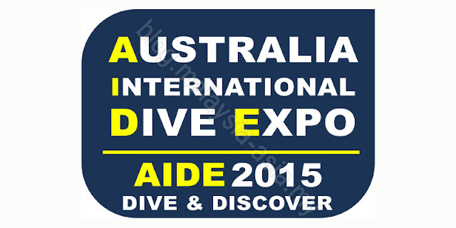 AIDE Australia International Dive Expo
