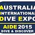 Australia International Dive Expo AIDE 2015