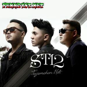 ST12 - Terjemahan Hati (2014) Album cover