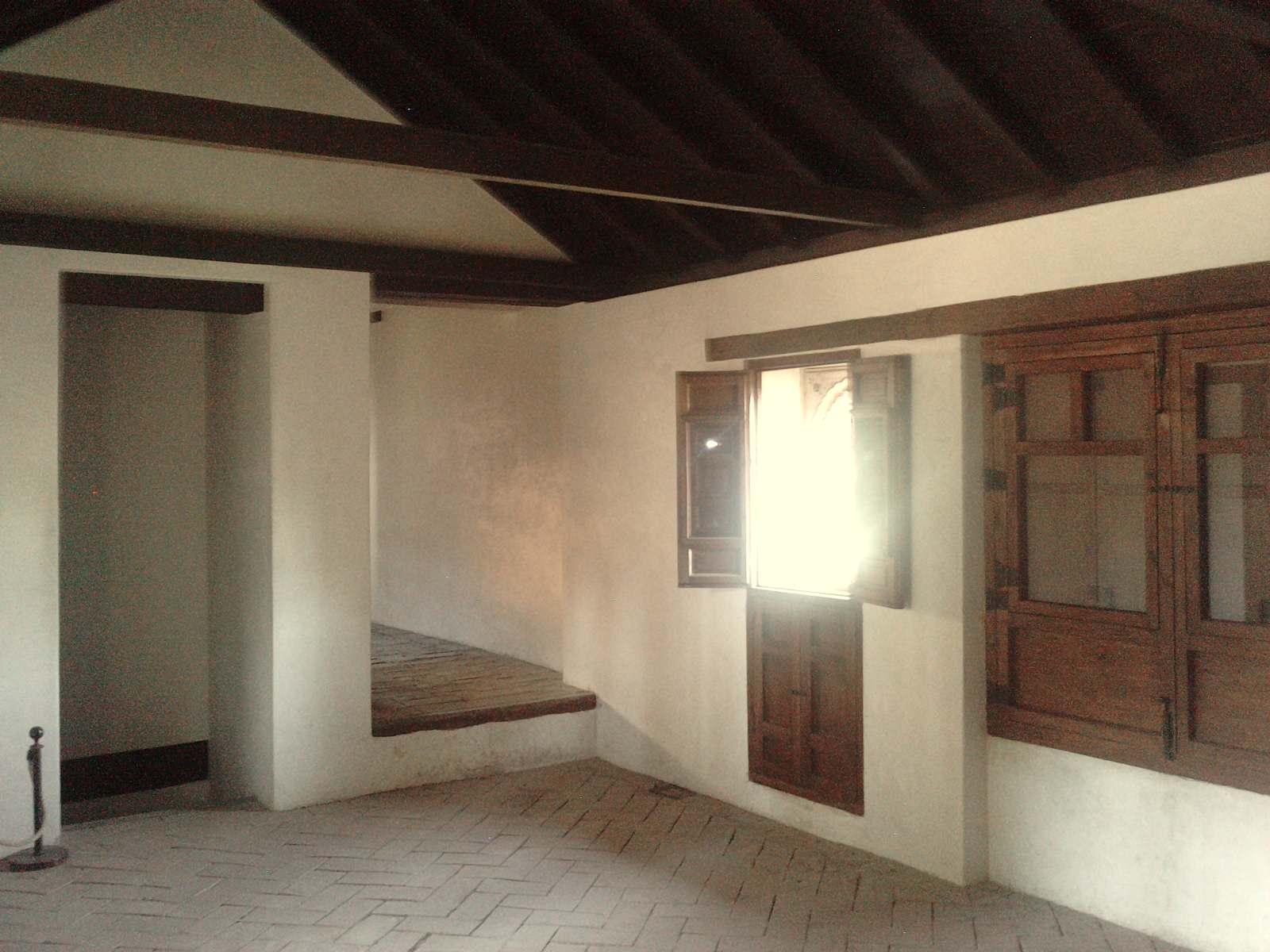 Granada grey y yo las casas del partal por dentro for Ver fotos casas modernas por dentro