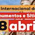 PATRIMÓNIO - Propostas na Região Centro, para o Dia Internacional dos Monumentos e Sítios